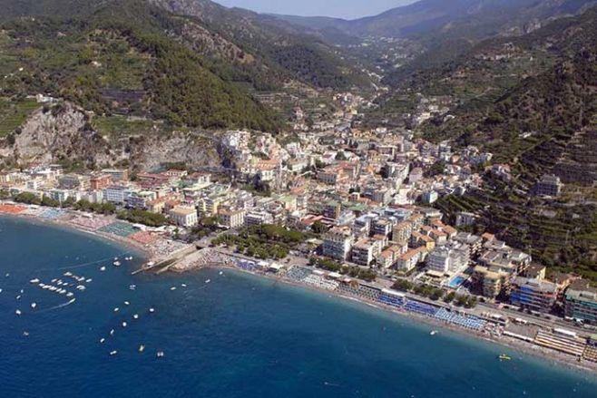 Casa vacanze e appartamenti in affitto in costiera for Soggiorno costiera amalfitana